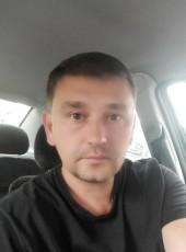 джон, 37, Россия, Курск