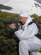 Pytnik, 56, Russia, Yelizovo