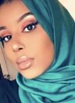 Nafisa, 20  , Mankato