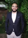 Mohammed, 28, Dammam