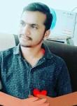 Ramchandra Parih, 28  , Sirvan