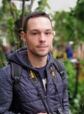 Benjamin, 25, France, Montoir-de-Bretagne
