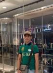 Muhammad, 23  , Petaling Jaya