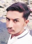 Khima, 18  , Wankaner