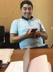 Aybek, 37, Kyrgyzstan, Talas