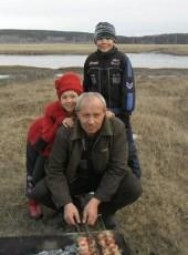 Aleksey, 55, Russia, Irkutsk