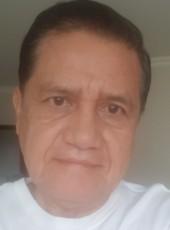 César , 67, Ecuador, Guayaquil
