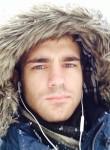 Valeriy, 34, Murmansk