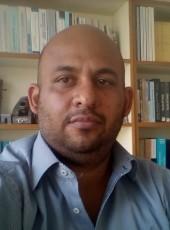 Jose, 34, Venezuela, Barinas