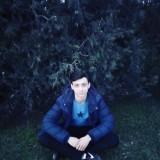 Misha Stankov, 21  , Odessa