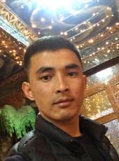 Islom, 26, Uzbekistan, Tashkent