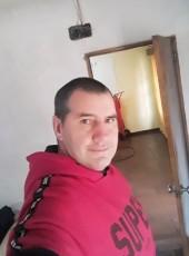 Hugo, 46, Uruguay, Montevideo