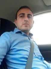Azad, 32, Azerbaijan, Lokbatan