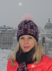 Oksana, 46, Russia, Tolyatti