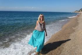 Oksana, 46 - Miscellaneous
