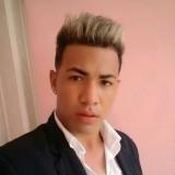 Jonathan , 22  , Havana