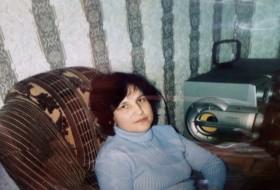 Gulya, 52 - Just Me