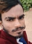 Rahul Sahu, 18  , Satna