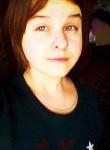 Irina Matveeva, 23, Krasnoyarsk