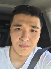 Erzhan, 23, Kazakhstan, Atyrau