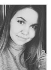 Elena, 21, Russia, Chelyabinsk