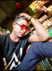 Salomon , 20, India, Karimganj