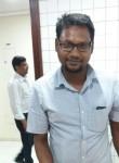 ananth, 35  , Abu Dhabi