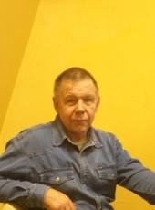 boris, 60, Russia, Saint Petersburg