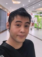 凱, 36, China, Taipei