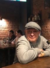 Vadik, 40, Russia, Saint Petersburg