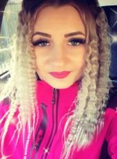 Malyshka, 24, Russia, Khabarovsk