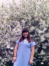 Aleksandra , 23, Russia, Nizhniy Novgorod
