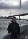 shakhrukh, 21  , Lomonosov