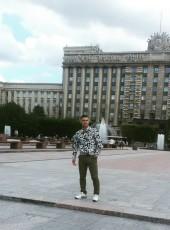 Aleksandr, 23, Russia, Saint Petersburg