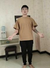 张阔, 21, China, Nanchang