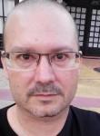 Raul, 41  , Malaga