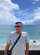 遇見, 42, China, Tainan