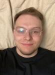 Semyen, 29, Moscow