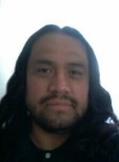 Lucas, 45, Mexico, Mexico City
