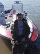 Aleksandr, 43, Russia, Ordynskoye