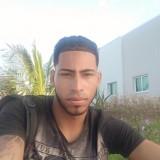 YEISMAR, 29  , Moron