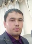 Makhsud, 27  , Ghijduwon