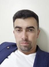 Ahmet, 35, Turkey, Yesilyurt (Tokat)