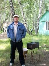 Unknown, 43, Russia, Novosibirsk