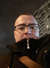 Fyedor, 39, Russia, Sestroretsk