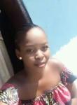 banakissa noella, 22, Brazzaville
