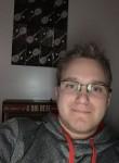 Tyler, 20, Elkhart