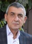 Aram Geurkov, 45  , Kamensk-Shakhtinskiy