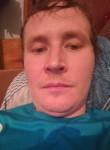 artem, 31, Borzya