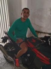 James, 43, Brazil, Recife